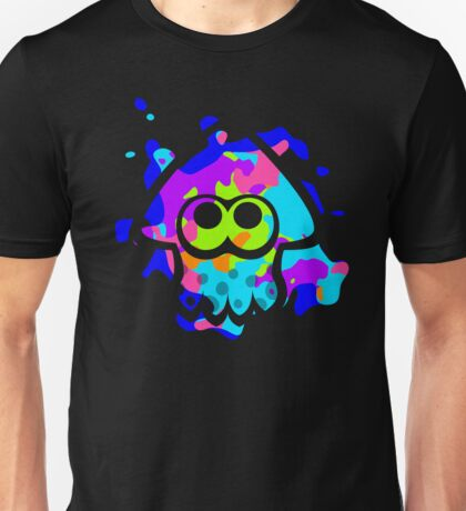 Splatoon Squid Unisex T-Shirt