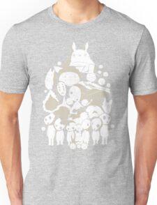 My neighborhood friends Unisex T-Shirt