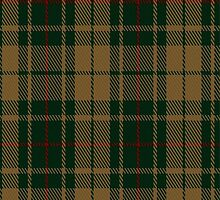 01061 Confederate Artillery Military Tartan Fabric Print Iphone Case by Detnecs2013