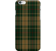 01061 Confederate Artillery Military Tartan Fabric Print Iphone Case iPhone Case/Skin
