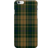 01063 Confederate Infantry Military Tartan Fabric Print Iphone Case iPhone Case/Skin