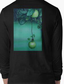 Little Green Apples Long Sleeve T-Shirt
