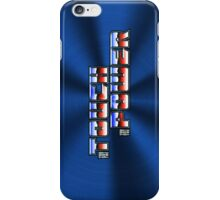 The Touch Classic iPhone Case/Skin