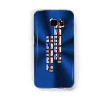 The Touch Classic Samsung Galaxy Case/Skin
