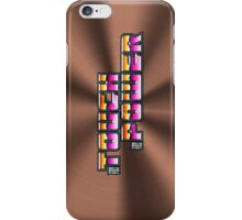The Touch '86 iPhone Case/Skin