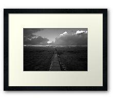 North Yorkshire Framed Print