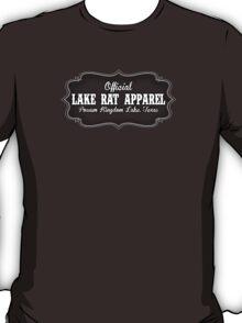 Lake Rat Apparel T-Shirt
