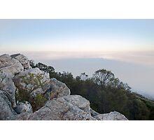 ~ Summit Sunrise ~ Photographic Print