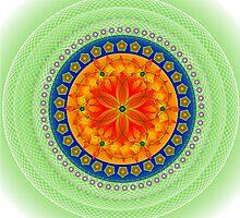 Mandala MEREDETH by shoffman