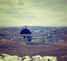 Halifax West Yorkshire by Mark Minas