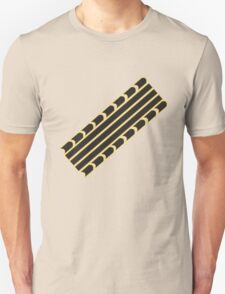 The Human Speedbump Costume Shirt Unisex T-Shirt