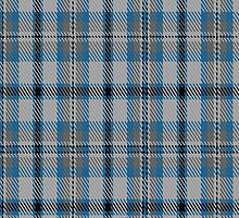 01079 Conquergood Clan/Family Tartan Fabric Print Iphone Case by Detnecs2013