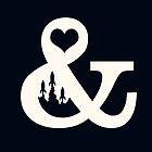 Love & Rockets (White) by renduh