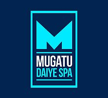 Mugatu Daiye Spa by Hume Creative