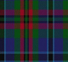 01083 Cooke Tartan Fabric Print Iphone Case by Detnecs2013