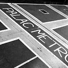 Palac Metro by Samantha Jones