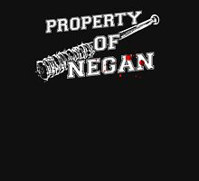 Property Of Negan T-Shirt