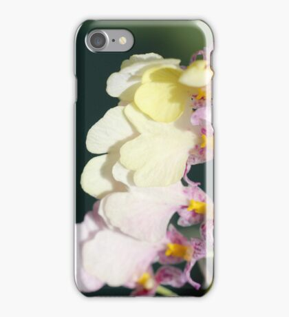 Orchid iPhone case iPhone Case/Skin