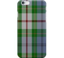 01098 Coulter Dress Clan/Family Tartan Fabric Print Iphone Case iPhone Case/Skin