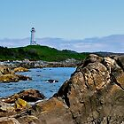 Louisbourg Lighthouse by pictureit