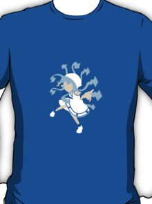 Squid girl minimalistic T-Shirt