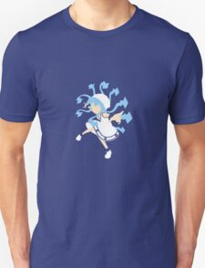 Squid girl minimalistic T-Shirt