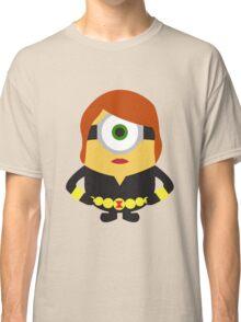 Black Widow Shirt Classic T-Shirt