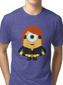 Black Widow Shirt Tri-blend T-Shirt