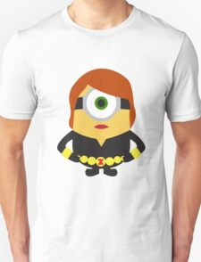 Black Widow Shirt Unisex T-Shirt