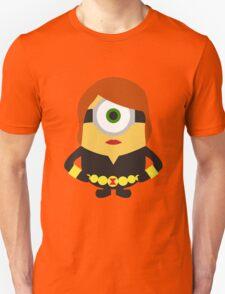 Black Widow Shirt T-Shirt