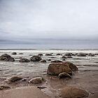 Mendonoma Coast by Jon Yager