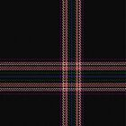 01606 CoVASS Tartan Fabric Print Iphone Case by Detnecs2013