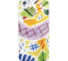 The Snake iPhone Case/Skin