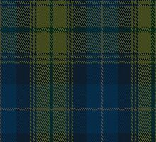 01782 Cowal Highland Gathering Tartan Fabric Print Iphone Case by Detnecs2013
