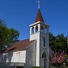 Old St Raymond's Church by seeya