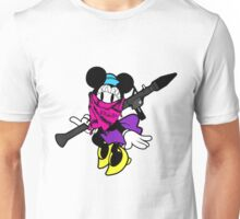 HELLZ MINNIE Unisex T-Shirt