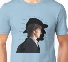 SH Legacy BBC Sherlock Unisex T-Shirt