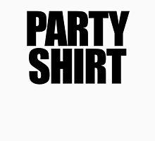 PARTY SHIRT Men's Baseball ¾ T-Shirt