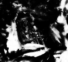 Midnight In Montparnasse by movementh