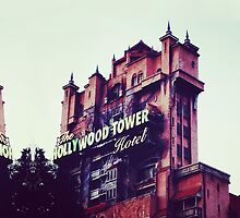 Tower of Terror by grungeandglam