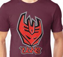 GRAFF STYLE DECEPTICONS Unisex T-Shirt