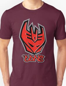 GRAFF STYLE DECEPTICONS T-Shirt