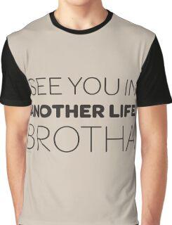 Lost - BROTHA Graphic T-Shirt