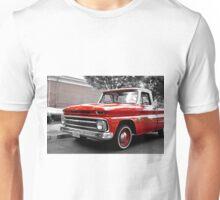 1960's Chevy C/K C10 Pickup Truck  Unisex T-Shirt