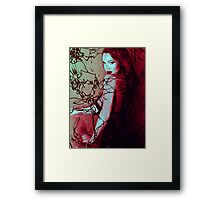 Oh What A Night For Dancing Framed Print