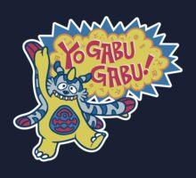 Yo Gabu Gabu! Kids Clothes