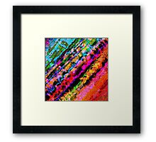 Introverted by Mark Compton Framed Print