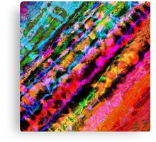 Introverted by Mark Compton Canvas Print