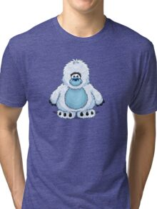 yeti Tri-blend T-Shirt