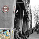 East Village Blend by Kezzarama